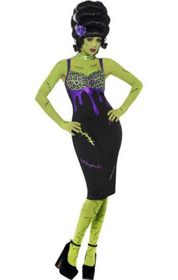 Pin Up Frankie Stein Costume