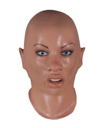 Women mask Naomi