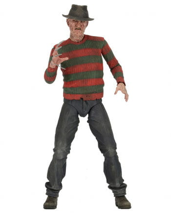 Freddy Krueger Action Figure 46 Cm