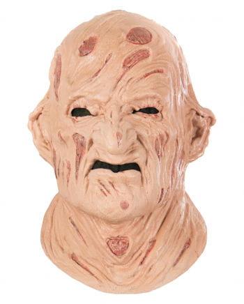 Freddy Schaumlatex Maske