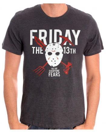 Freitag der 13. T-Shirt
