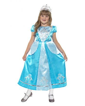Frost Princess Kostm