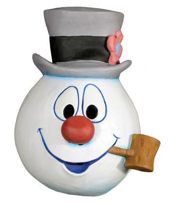 Frosty the Snowman Maske