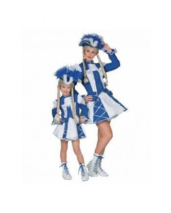 Guard officer dance costume