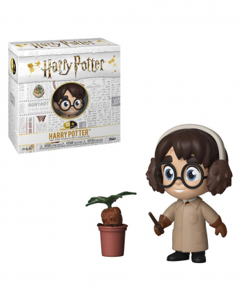 Funko 5 Star Vinyl Figure Harry Potter