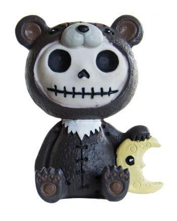Moonbear - Furrybones Figur klein