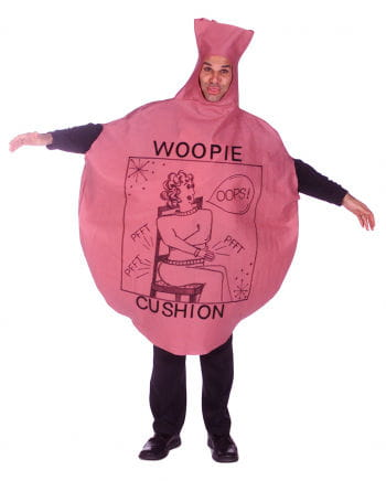 Furcuit costume