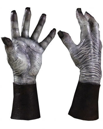 Game Of Thrones - White Walker Gloves