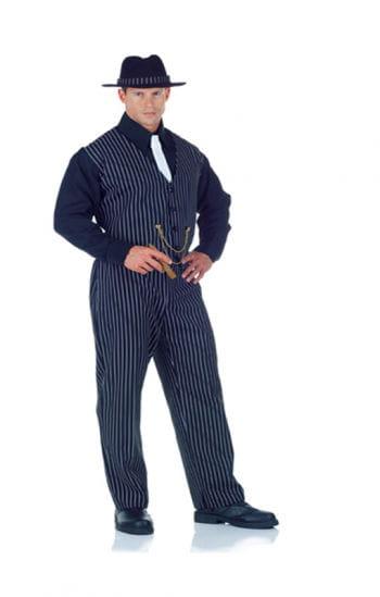 Gangster Costume XXL