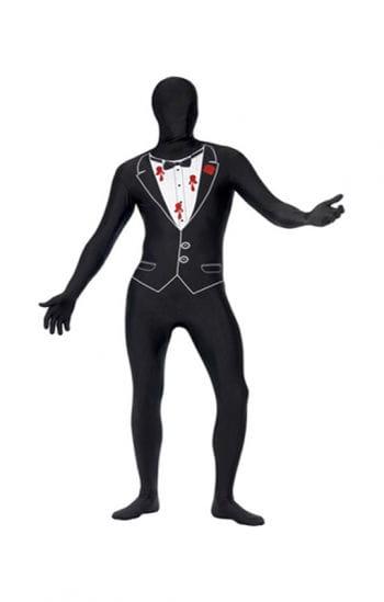 Gangster Skin Suit XL