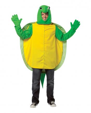 Schildkröten Kostüm für Erwachsene