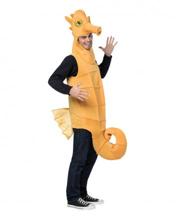 Seepferdchen Kostüm für Erwachsene