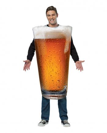 Bierglaskostüm für Erwachsene