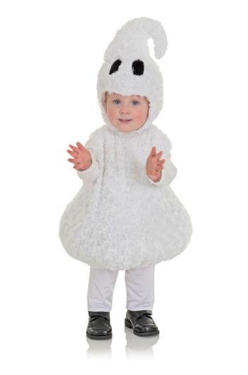 Spirit plush costume
