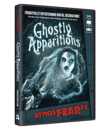 Ghost Story TV Halloween Effect DVD