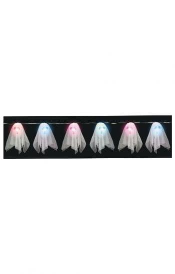 Geister LED Lichterkette