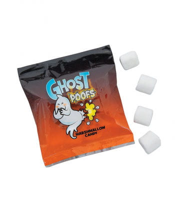 Ghosts Pups