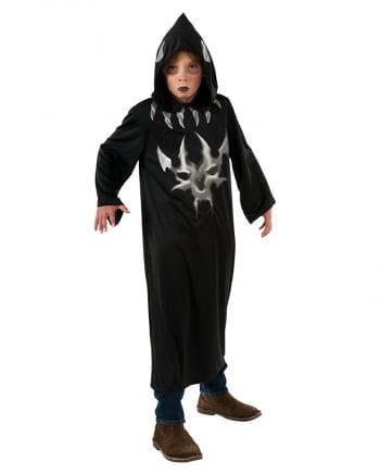 Devil robe costume