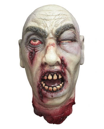 Decapitated Zombie Hanging Decoration