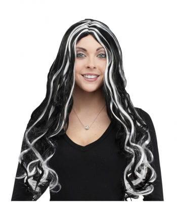 Curly Wig Vampiress