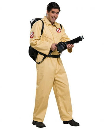 Ghostbusters Costume Std.