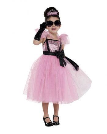 Glamour Prinzessin Kostüm