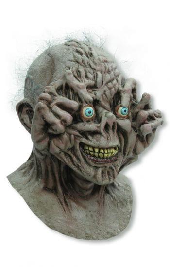 Glotzendes Monster Maske
