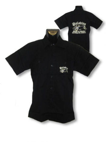 Rockabilly Shirt