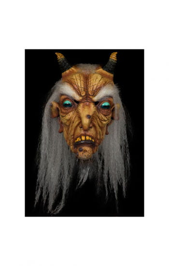Goat Witch Mask