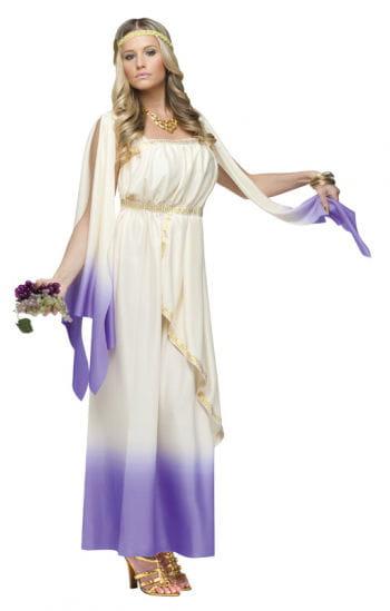 Göttin des Olymps Kostüm
