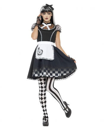 Gothic Alice Costume
