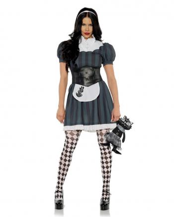 Gothic Damenkostüm Dark Wonder