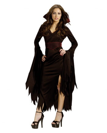 Gothic Vampirlady Kostüm ML