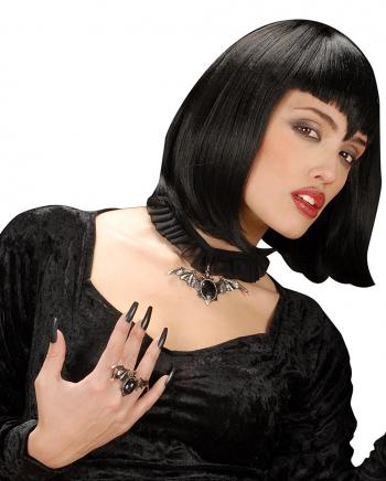 Gothic Fledermaus Halsband