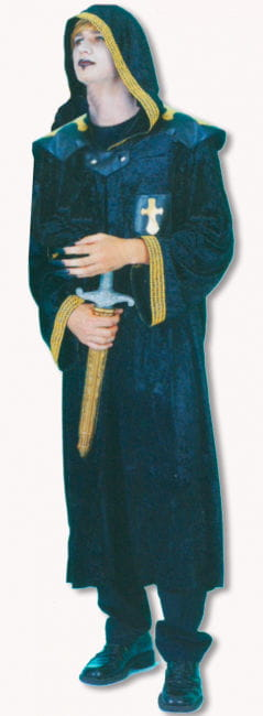 Gothic Man Costume S