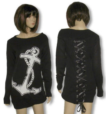 Gothic Top Anchor