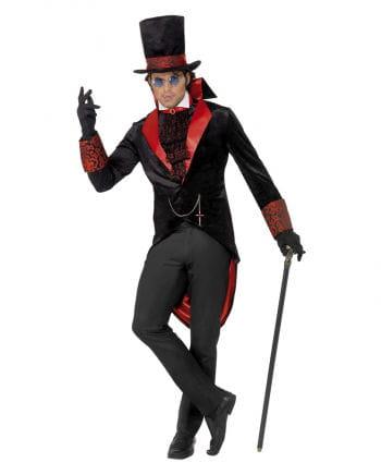 Graf Dracula Gentleman Kostüm