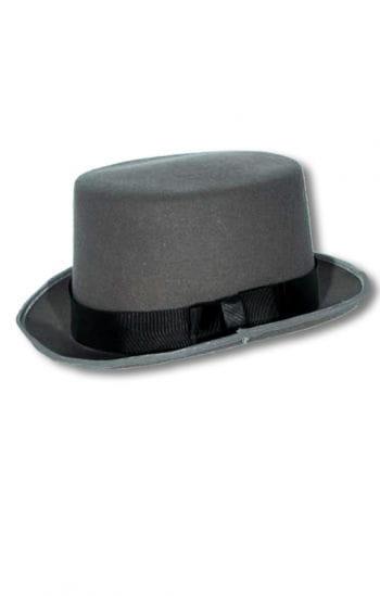 Gangster Hat gray