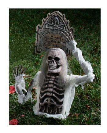 Grave Breaker Beige