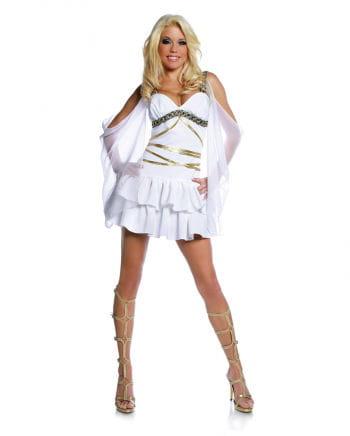 Aphrodite costume M