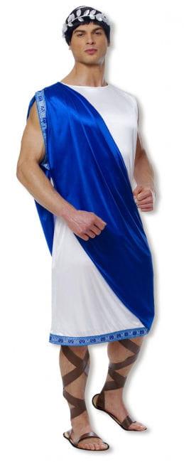 Griechischer Imperator Kostüm XL