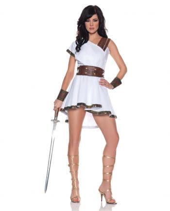 Greek Goddess Ariadne Premium Costume. S