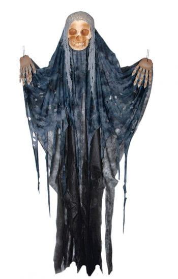 Grim Reaper Vorhang schwarz