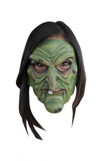 grimmige hexen maske gruselige m rchen maske horror. Black Bedroom Furniture Sets. Home Design Ideas