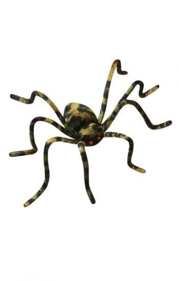 Jungle Spider green