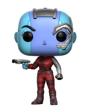 Guardians of the Galaxy 2 Nebula Funko Pop! frame