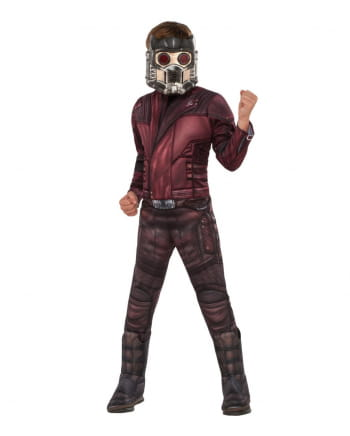 Guardians Star Lord Kinderkostüm