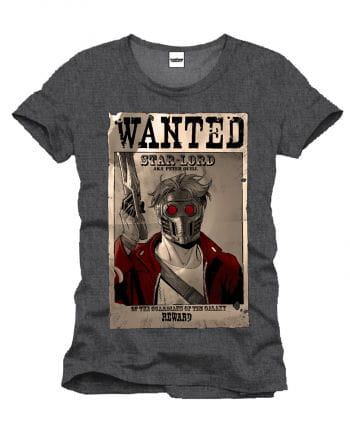 Guardians of the Galaxy Star Lord T-Shirt
