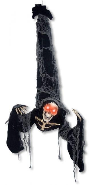 Hanging Skeleton Reaper