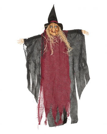 Hanging Witch 60cm